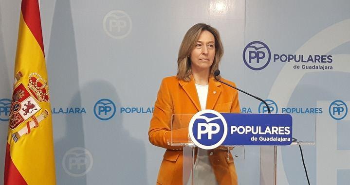 Piden la dimisión de Page y Bellido por mentir y traicionar a Guadalajara con la aprobación de un trasvase de 38 hm3 desde la cabecera del Tajo