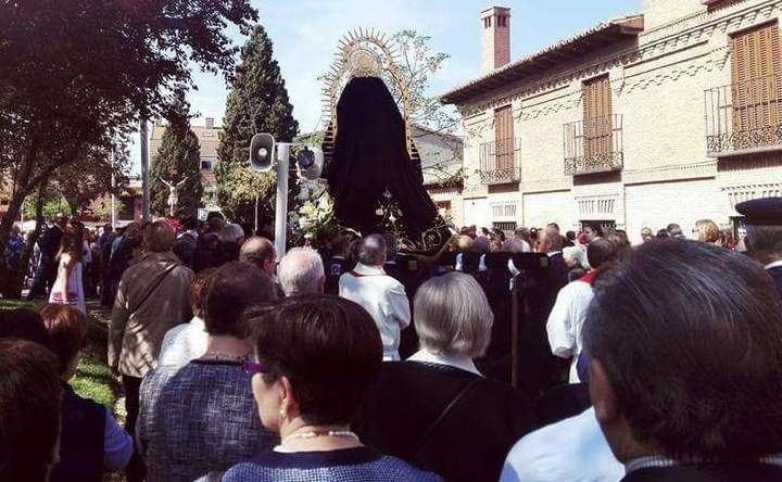 El PP de Azuqueca acusa al alcalde de 'faltar al respeto' a los azudenses, dejando tradiciones 'fuera del cartel' de fiestas
