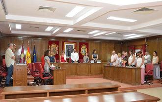 Aprobado por unanimidad el Programa de Actuación Urbanizadora del sector SUR I-11 de Azuqueca