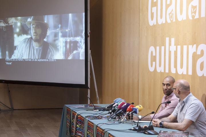 El Barrio, Morat y Ara Malikian, en las próximas Ferias y Fiestas de Guadalajara