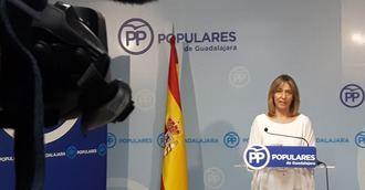 """Guarinos: """"El PP es un partido más fuerte y unido, que defiende sin complejos sus principios y preparado para volver a ganar las elecciones"""""""