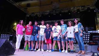 Pareja celebra su ya tradicional FINDE Joven esta semana