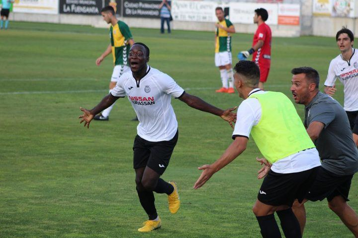 La Balompédica doblega al Sabadell con dos goles de Agi Dambelley