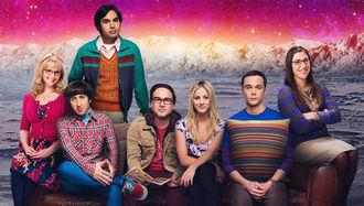 Bye, bye a 'The Big Bang Theory'