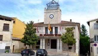 El Ayuntamiento de Brihuega continúa mejorando las calles del municipio y reacondiciona las calles Jacinto Mejías y Ledancas