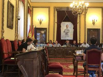 Cs Guadalajara logra el compromiso del Ayuntamiento para 'motivar' a los guadalajareños a participar de forma activa en la elaboración de presupuestos