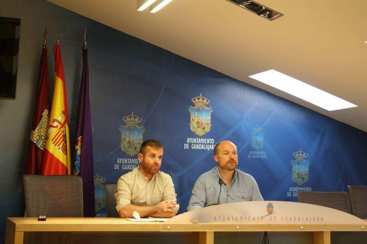 Ciudadanos valora positivamente las 30 ayudas concedidas por el Ayuntamiento a diferentes comunidades de propietarios de Guadalajara