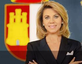 Artículo de Opinión de María Dolores Cospedal : Confianza en Castilla-La Mancha