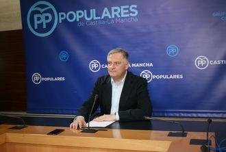 Cañizares asegura que Cospedal y los votos del PP de C-LM han sido claves para la elección de Casado como presidente del PP