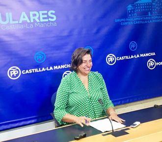 """""""Page es un hipócrita de la política: critica a Sánchez lo que él mismo está haciendo en Castilla-La Mancha"""""""