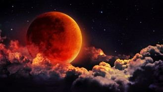 El eclipse lunar más largo del siglo se podrá ver desde toda España este viernes