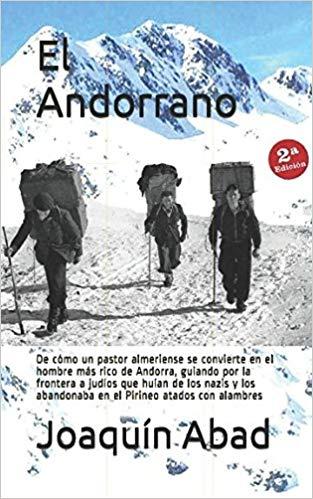 """Preparan la petición del secuestro de la novela """"El Andorrano"""