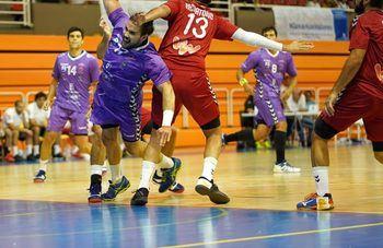 Empate en Alcobendas en un partido intenso