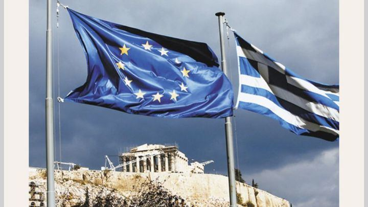 Grecia sale del su rescate y retoma el control de sus finanzas, tras recibir ¡203.770 millones de euros! de Europa