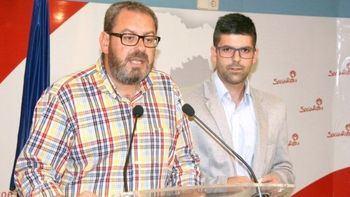 Eusebio Robles sustituye a Alejandro Alonso en la Dirección General de Coordinación y Planificación de la Junta
