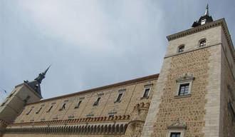 Vox se opone a la exhumación de los restos Moscardó y Milans del Bosch del Alcázar de Toledo