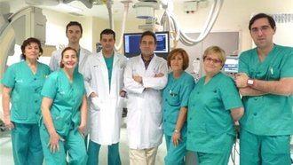 Expertos de toda España en Hemodinámica y Cardiología se reunirán este jueves en Ciudad Real