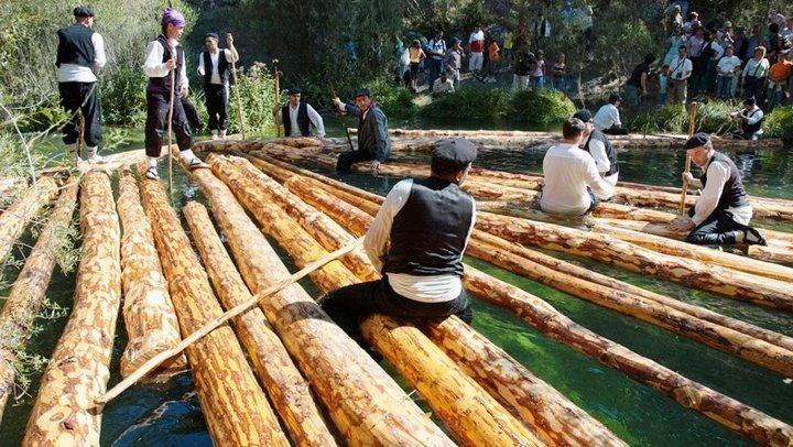 Peralejos de las Truchas acogerá la XXII Fiesta Ganchera el próximo 25 de agosto