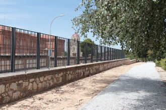 Guadalajara recibe el mes de agosto con ambiente soleado y con 20ºC de mínima y 37ºC de máxima