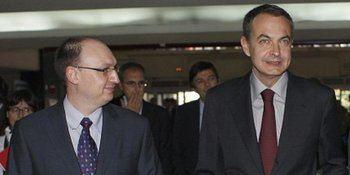 Rosa María Mateo ficha para RTVE al jefe de informativos de Zapatero