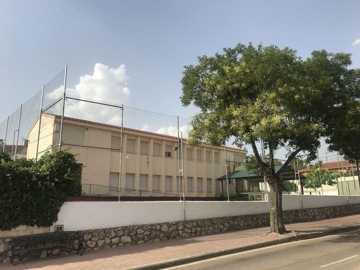 Fuentenovilla solicita mejoras en materia de eficiencia energética para el CRA PIMAFAD