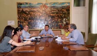 El Consejo Provincial de Cooperación al Desarrollo aprueba las bases para la convocatoria de ayudas en este 2018