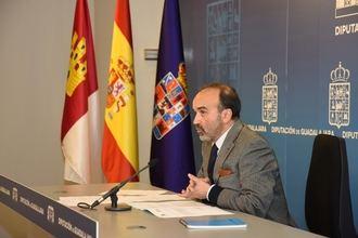 Diputación convocará tres becas de investigación destinadas a jóvenes universitarios
