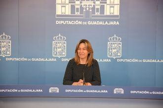 La Diputación de Guadalajara realiza un anticipo extraordinario de recaudación de 4,2 millones de euros para los pueblos de la provincia