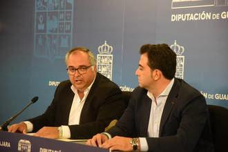 Diputación solicita una ayuda a la Junta para automatizar y adecuar el Centro de Tratamiento de Residuos en Torija