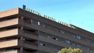 Herido por arma blanca un hombre de 49 años en Albacete