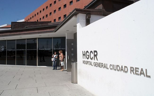 Un hombre de 56 años ingresado en estado crítico en Ciudad Real tras sufrir un golpe de calor