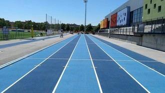 Valdeluz acoge este sábado el XXXI Campeonato Regional Absoluto de Atletismo