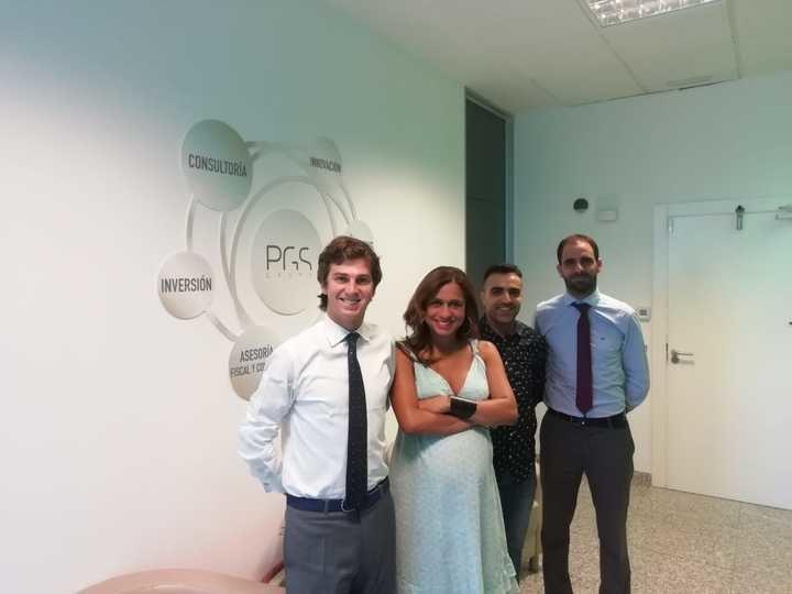 El CEEI de Guadalajara participa en el proyecto europeo 'The Next Society'