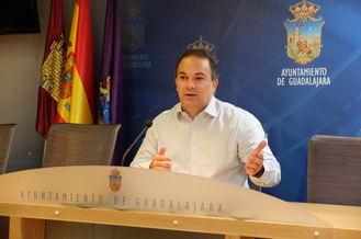 El Ayuntamiento de Guadalajara acelera en la ejecución de los proyectos EDUSI