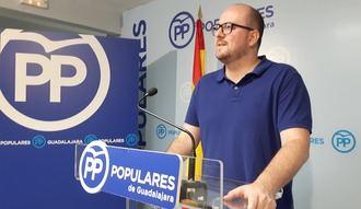 Castillo califica de hipócrita la actitud de los socialistas respecto a los trasvases y al servicio de Cercanías