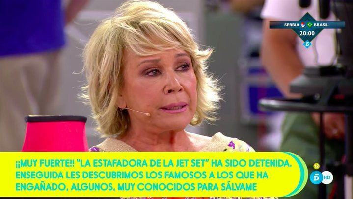 """LECTURAS Mila a Mónica Gil: """"Eres un ser maligno y putrefacto"""""""