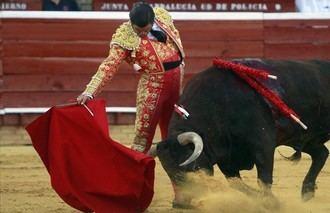 Morante sale a hombros en Huelva