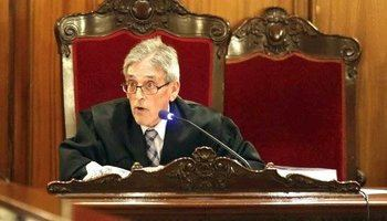 Fallece Antonio Nebot, presidente de la Sección Segunda de la Audiencia de Albacete