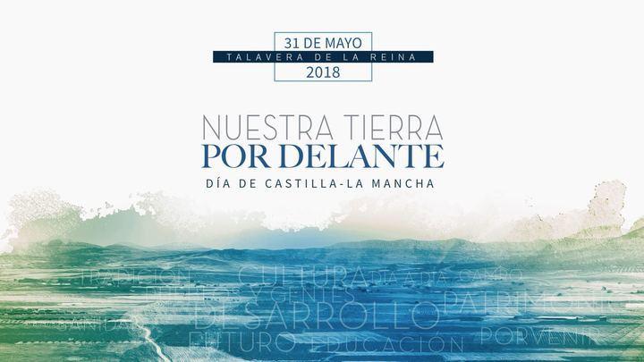 Artículo de opinión del presidente de Castilla-La Mancha, Emiliano García-Page : Nuestra tierra por delante