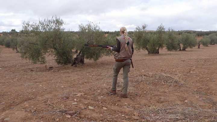 Los cazadores de la región creen necesario que se conozcan las bondades de la actividad cinegética