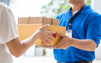 UPTA CLM denuncia que grandes empresas de paquetería
