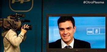 """Pedro Sánchez solo permite preguntar en """"rueda de prensa"""" del final de Consejo de Ministros a los """"periodistas amigos"""" que cubren información del PSOE"""