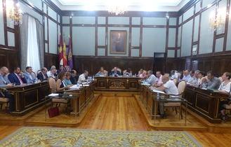 La Diputación de Guadalajara participará en la convocatoria para la mejora de la gestión de residuos a través de Fondos FEDER