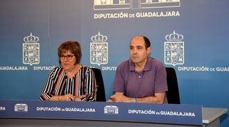 La Diputación de Guadalajara aprueba obras y subvenciones para el medio rural