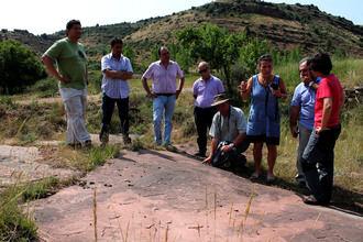 El Geoparque Comarca de Molina-Alto Tajo se enfrenta a su revalidación