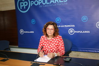 """Riolobos deja claro que """"la subida de las pensiones es gracias al PP"""""""