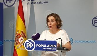 """Valmaña: """"Page y Sánchez condenan a La Alcarria a convertirse en un cementerio nuclear al paralizar el ATC"""""""