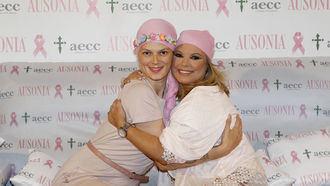 Vuelve a reaparecer el cáncer de mama de Terelu Campos