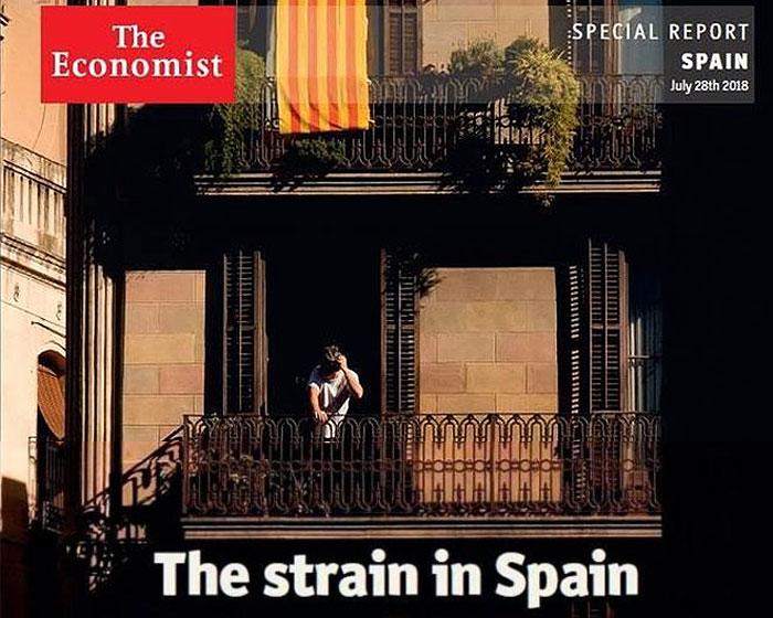 """The Economist: """"España debe celebrar elecciones, porque no puede permitirse dos años sin hacer nada"""""""