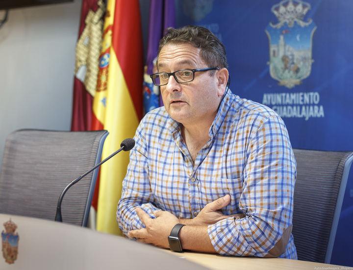 El Ayuntamiento de Guadalajara dedicó al mantenimiento de colegios cerca de 2 millones de euros